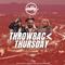 #ThrowbackThursday - The R'n'B & Hip-Hop Edition - Vol. 21