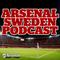 Arsenal Sweden - episode 39