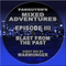 Mixed Adventures 003: Blast From The Past (incl. Warmonger Guest Mix)