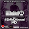 Dj Emmo Presents #EMMOtional #urban #0218 March/April18
