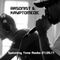 Arsonist & MC Kryptomedic- live @ Spinning Time Radio 26.05.17