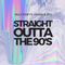 Straight Outta The 90's Setmix