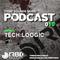 Tribe Sounds Techno Showcase: TECH:LOOGIC  ιllιlı • P O D C A S T • 010 • ιllιlı
