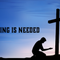 One Thing Is Needed - 06/17/18