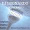 DJ Leonardo on the Radio - Asylum Digital Radio 25.06.2018
