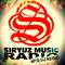 DJ REENO milleniums finest R&B @ Siryuz Music Radio