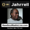 Jahrrell on RawSoulRadioLive & Mixcloud Live Stream ,The Essential Soul Show, [NEW MUSIC] 19.09.2021