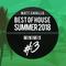 Best of HOUSE SUMMER 2018 - Minimix #3