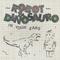 Robot & Dinosauro Spanking Mixtape