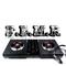 Mix Zomboy ( DJ F.L.M.R )