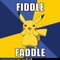 Fiddle Faddle Episode 9 - Street Kombat 4 vs DC WRYYYYYYY Edition