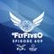 Simon Lee & Alvin - Fly Fm #FlyFiveO 609 (15.09.19)