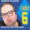 martin in show podcast radio 6 zaterdag 16-06-2017