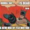 Mumble Rap Is Dead