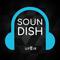 Soundish @ UP AIR radio Olomouc /2018-01-18/