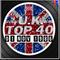 UK TOP 40 : 26 OCTOBER - 01 NOVEMBER 1986