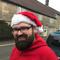 Santa, Canter, Banter