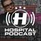Hospital Podcast 450 with London Elektricity