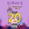 DJ Mister Q Top 20 Urban Latin Vol. 1
