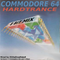 Live Mini DJSet Happy New Year w/ 2 commodore64 and 1 mixer (8-bit-Mix Hardtrance Chiptune )