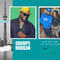 Gramps Morgan | Juice with Jem | Mark & Jem in the Morning | Friday February 16 2021