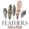 Feathers Season 9 Episode 14 with Dr. Edie Wadsworth: Trauma, Treasures, and Healing