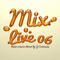Mixlivi-Radio-Halloween Sp:Djcutmasta