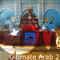 RADIO COORG 2021 02 - CONTINUOUS MIX- Ultimate Arab 2