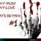 M!kE LoW - Don't Trust, Don't Love... That's Better #1 [April 2012]
