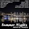 Dj Menyus - Summer Nights