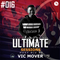 Studio98 Ultimate Sessions #016 Host Mix By Vic Mover