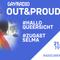 Out&Proud im Oktober 2018 mit Fabio Huwyler | #Hallo: Queersicht | #ZuGast: Selma