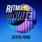 Dedeko DJ - Ritmo da Noite Jovem Pan - Sexta - 29-05-2015