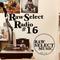 Raw Select Radio #16 [jazz/funk/soul/hip-hop]