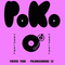 LELE & TOMMY T x UNO PENOSSI // POKO POKO // January 25th 2018