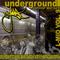Dj Quila-Underground Hip Hop Mixtape vol.9