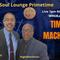Soul Lounge TIME MACHINE!