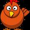 Chicken & Booze - Musik om mat och dryck - Volym 1