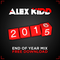 Alex Kidd - End Of Year Mix 2015