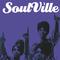 SoulVille X-mas Soul Nite !