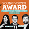 #115: Nominees for the Young Voices Award (Nolan Gray, Brittany Hunter, Nick Sibila)