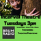 Interval Theatre with Dave Massey and Eleanor Lawson (18/06/2019)