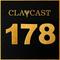 CLAPCAST 178 (with Claptone) 18.12.2018