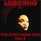 LEOZ!NHO pres. The Funk Power Tape vol. 2 (25/12/2017)
