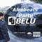 Afrobeats Party Dj BELU