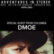 Adventures In Stereo 321 - Special Guest: DJ DMOE (Colombia)