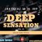 J.R.H Chef Dj - Deep Sensation VOL. 01 (House Lovers Mix 14-06-2019)