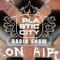 Plastic City Radio Show Vo.#46 by Junior Gee