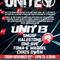 DJ Smurf @ UNITE. Newcastle, England - 25/11/2016