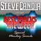 Steve Candia- Best Tracks Of The Week(Special monday sounds)
